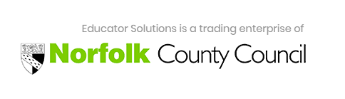 Norfok County Council Trading Logo