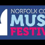 Norfolk County Music Festival logo