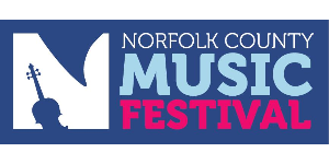 Norfolk County Music Festival logo