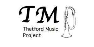 Thetford Music Project logo