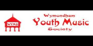 Wymondham Youth Music Society logo