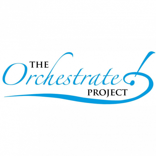 The Orchestrate Project logo
