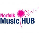 Norfolk Music Hub logo cropped