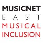 MusicNet East logo square