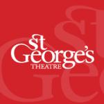 St George's Theatre logo