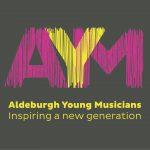 Aldeburgh Young Musicians logo