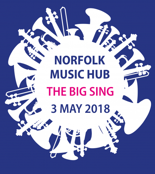 The Big Sing graphic 2018