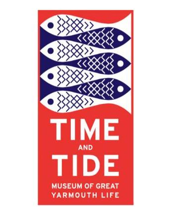Time and Tide Museum Logo