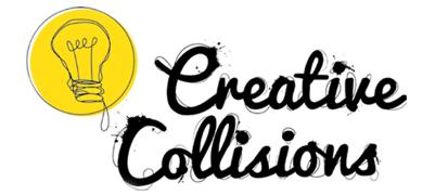 Creative Collisions Logo
