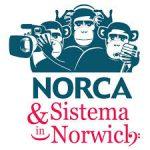Norca & Sistema in Norwich logo