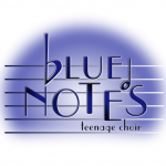 Blue Notes choir