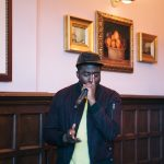 Mide Naike beatboxer