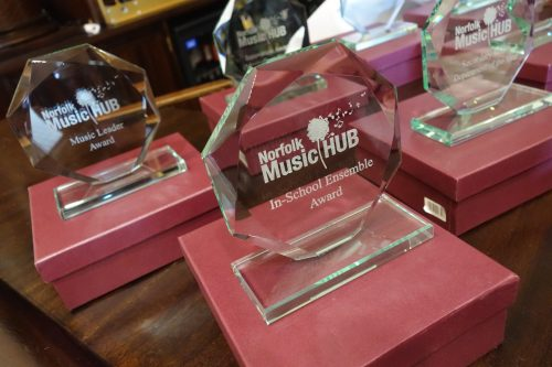 Norfolk Music Hub Awards