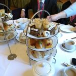 Norfolk Music Hub Expo Afternoon Tea
