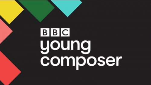 BBC Young Composer promo tile images