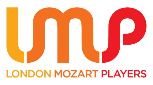 London Mozart Players logo