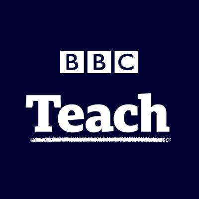 BBC Teach logo