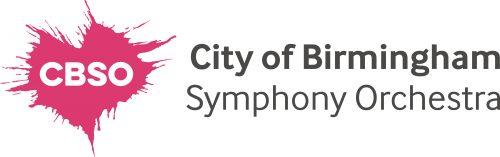 City of Birmingham Symphony Orchestra logo