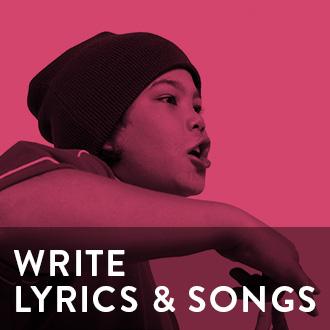 write music online