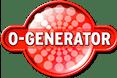 O-Generator logo